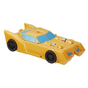 Boneco Transformers Hasbro Combiner Force - Bumblebee