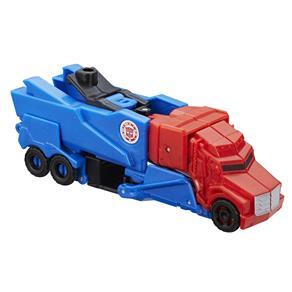 Boneco Transformers Hasbro Combiner Force - Optimus Prime