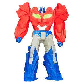 Boneco Transformers Hasbro Guardiões Prime