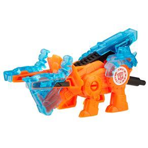 Boneco Transformers Hasbro Mini-con - Tricerashot