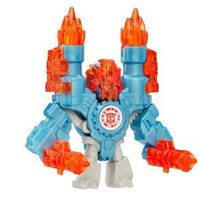 Boneco Transformers Hasbro Mini-con - Wep Slipstream