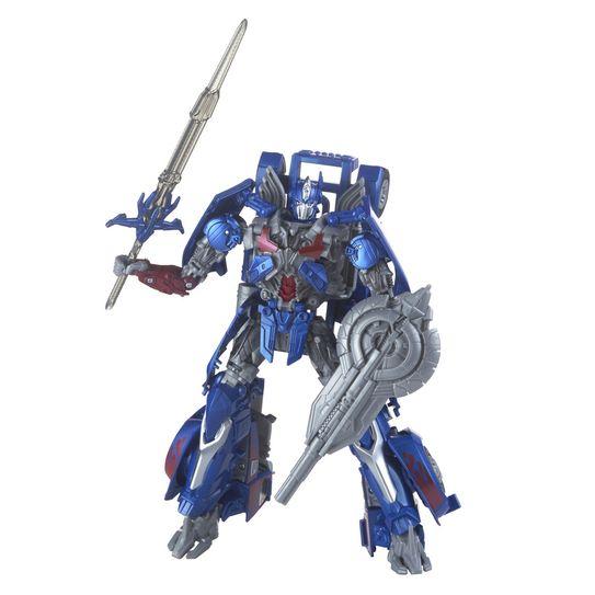 Tudo sobre 'Boneco Transformers - Hasbro - Optimus Prime'