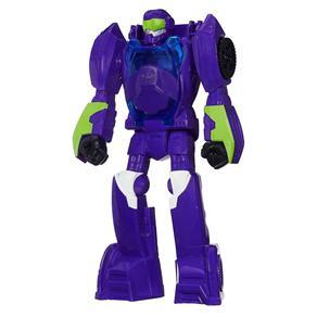 Boneco Transformers Hasbro Playskool - Blurr