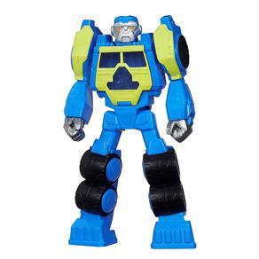 Boneco Transformers Hasbro Playskool - Salvatore