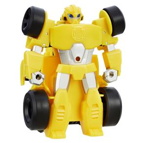 Boneco Transformers Hasbro Rascue Bots - Bumblebee