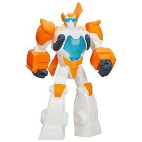 Boneco Transformers Hasbro Rescue Playskool - Blades The Flight