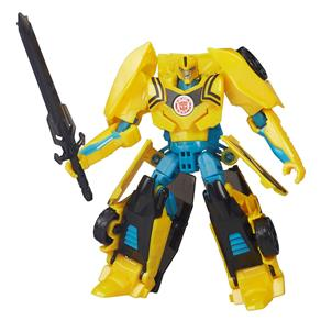 Boneco Transformers Hasbro RID Bumblebee