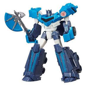 Boneco Transformers Hasbro RID Optimus Prime