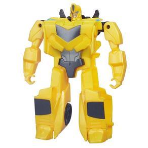 Boneco Transformers Hasbro Robots In Disguise - Bumblebee