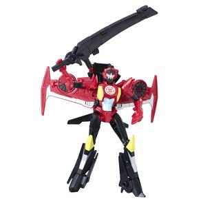Boneco Transformers Hasbro Robots In Disguise Combiner Force - Windblade