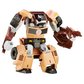 Boneco Transformers Hasbro Robots In Disguise - Quillfire