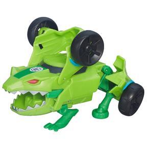 Boneco Transformers Hasbro Robots In Disguise - Springload
