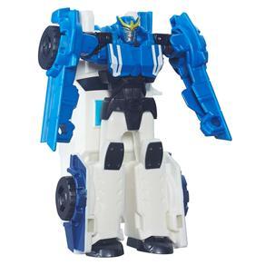 Boneco Transformers Hasbro Robots In Disguise - Strongarm