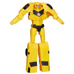 Boneco Transformers Hasbro Titan Changers - Bumblebee