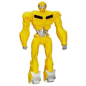Boneco Transformers Prime Bumblebee - Hasbro
