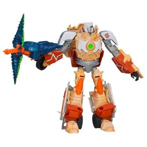 Boneco Transformers Prime Deluxe Hasbro