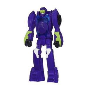 Boneco Transformers Rescue Bots, Blurr - Hasbro