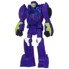 Boneco Transformers Rescue Bots - Blurr - Hasbro