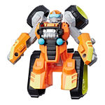 Boneco Transformers Rescue Bots - Brushfire - Hasbro