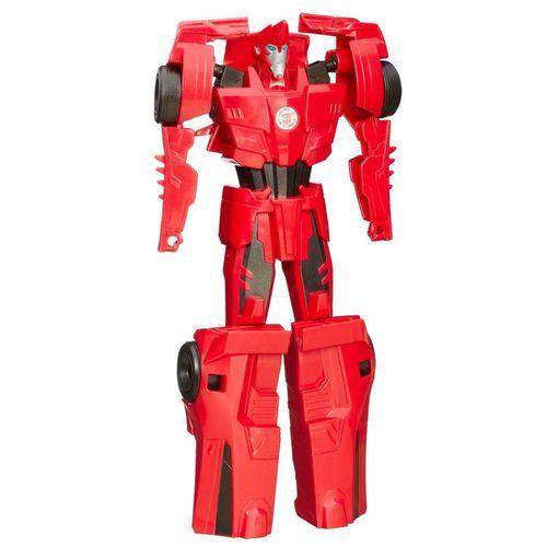 Boneco Transformers Rid Titan Changers - Hasbro