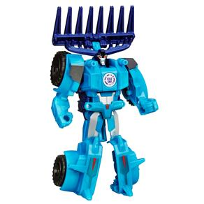 Boneco Transformers Robots In Disguise 1-Step Thunderhoof