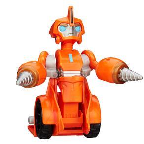 Boneco Transformers Robots In Disguise Hasbro Fixit