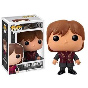 Boneco Tyrion Lannister Game Of Thrones - Funko Pop