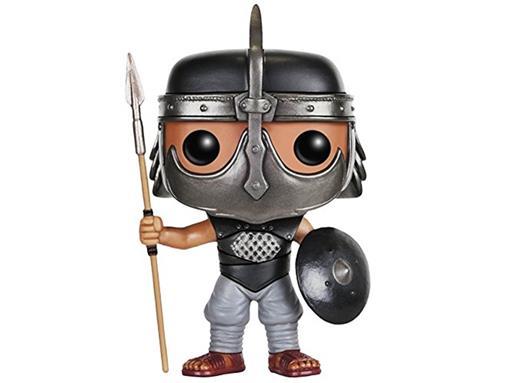 Tudo sobre 'Boneco Arya Stark Game Of Thrones Funko - Minimundi.com.br'
