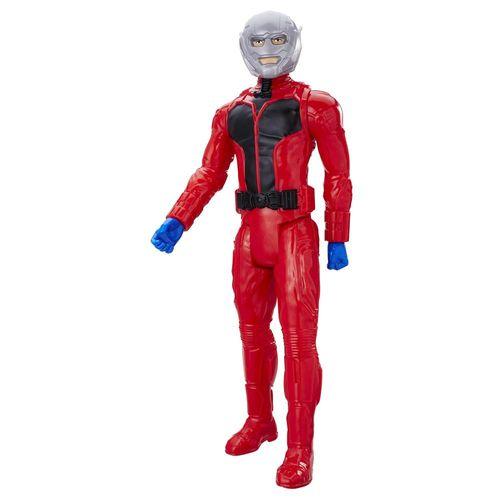 Boneco Vingadores Titan Hero Series Homem Formiga Hasbro