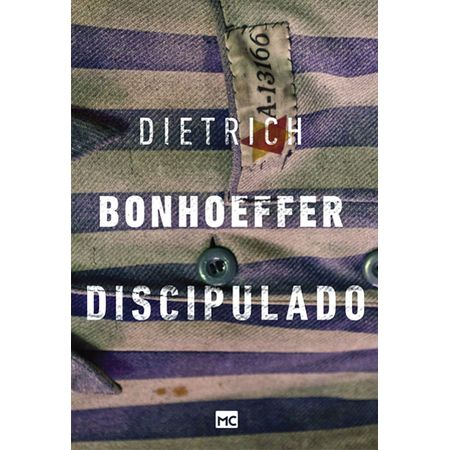 Bonhoeffer Discipulado