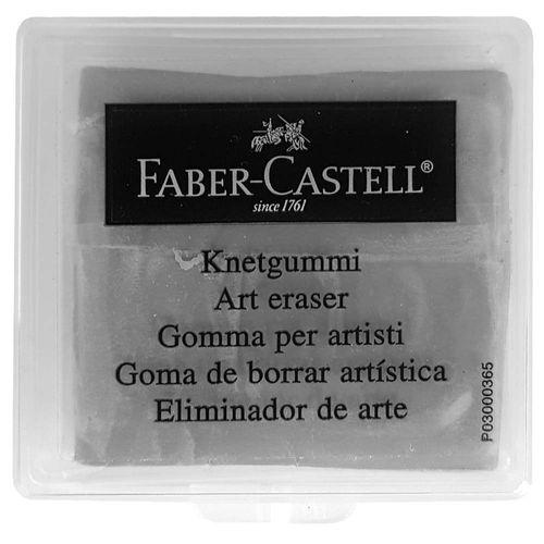 Borracha Artística Faber Castell 1027043