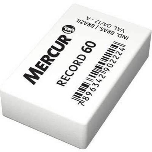 Borracha Branca 60 Record Mercur