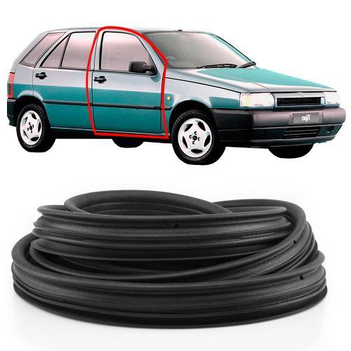 Borracha da Porta Fiat Tipo Todos 2 ou 4 Portas