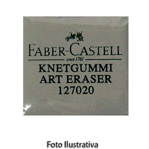 Borracha Limpa-tipo Ref.12702 Faber-castell