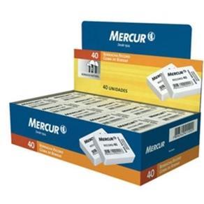 Borracha Mercur Branca 40 Record Un B010100501