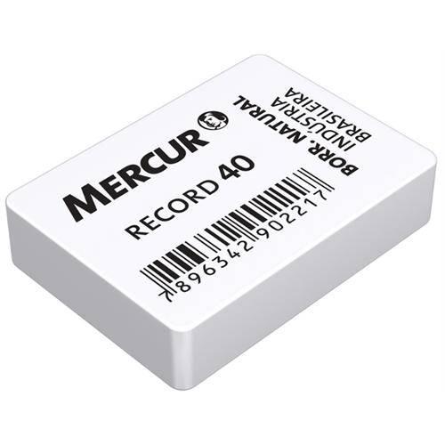 Borracha Mercur Record 40 B0101005-01