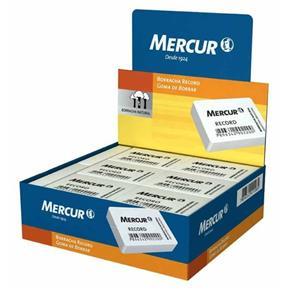Borracha Record 40 Caixa com 40 Uni. Mercur 04748