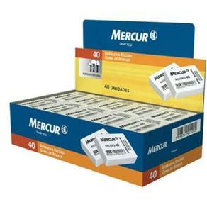 Borracha Record N°40 Caixa com 40 Unidades - Mercur 1021438