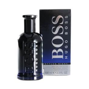 Boss Bottled Night Masculino Eau de Toilette - 100ml