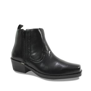 Bota Country Ferracini Masculino - 39 - Preto