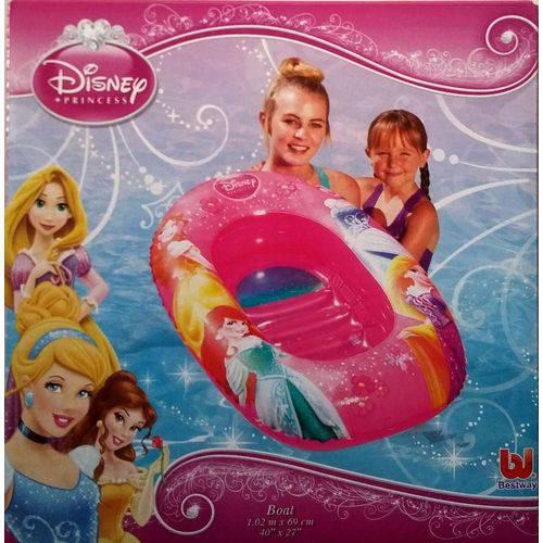 Tudo sobre 'Bote Princesas'