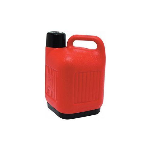 Botijão Térmico 5 Litros Vermelho - Termolar