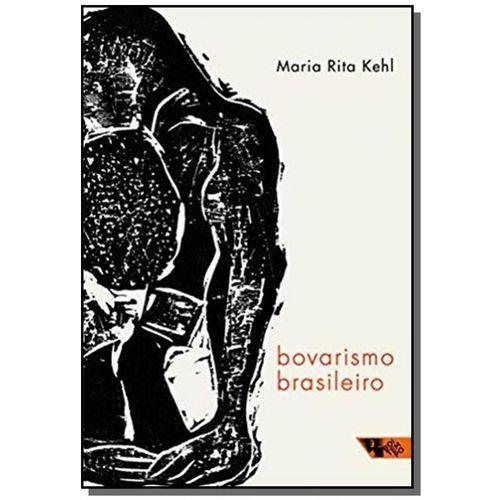 Tudo sobre 'Bovarismo Brasileiro'