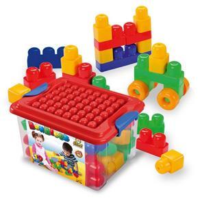 Tudo sobre 'Box Block Dismat'