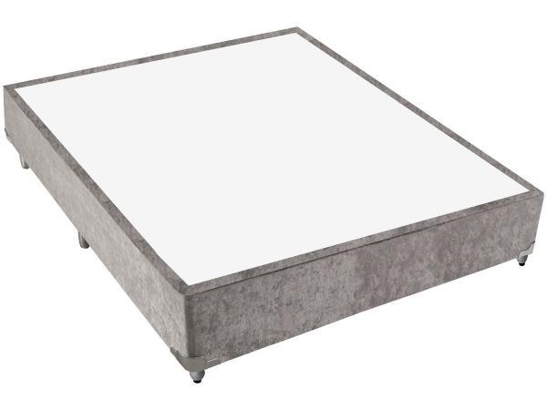 Box para Colchão Casal Sealy 37cm de Altura - Miami