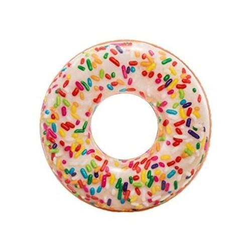 Br Ix Boia Donut Granulado Intex