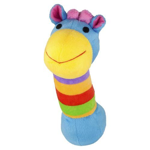 Tudo sobre 'Brinquedo de Pelúcia Girafa Baby'