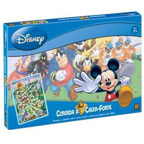 Brinquedo Jogo Corrida ao Caixa-Forte Disney Grow Ref.: 01250