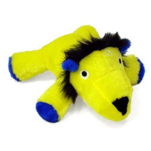 Brinquedo Leão Pelúcia (25cm)