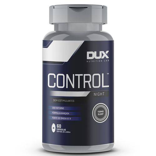 Tudo sobre 'Burn Night (60 Caps) - DUX Nutrition'